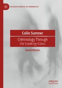 Cover Colin Sumner