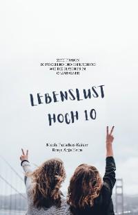 Cover Lebenslust hoch 10