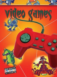 Cover Video Games