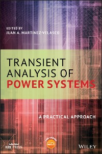 Cover Transient Analysis of Power Systems