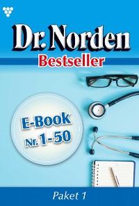 Cover Dr. Norden Bestseller Paket 1 – Arztroman