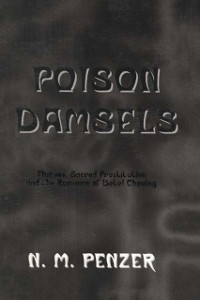 Cover Poison Damsels