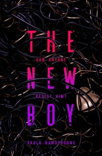 Cover THE NEW BOY