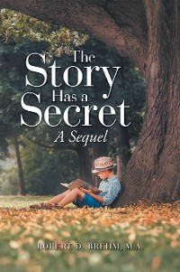 Cover The Story Has a Secret