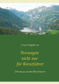 Cover Norwegen nicht nur für Kreuzfahrer