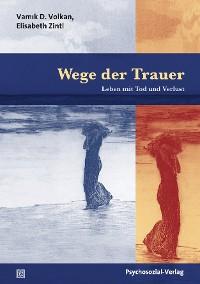 Cover Wege der Trauer