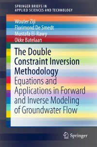 Cover The Double Constraint Inversion Methodology