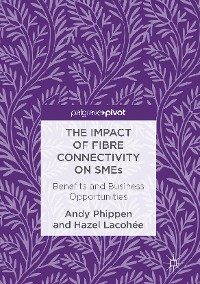 Cover The Impact of Fibre Connectivity on SMEs