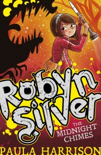 Cover Robyn Silver