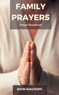 Cover Family Prayers