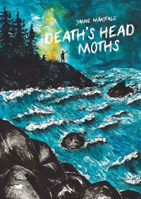 Cover Death's Head Moths