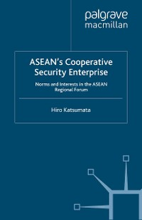 Cover ASEAN's Cooperative Security Enterprise
