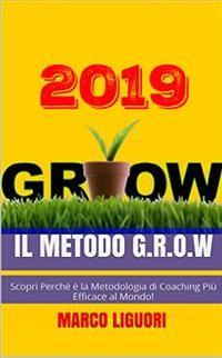Cover Il Metodo G.R.O.W 2019
