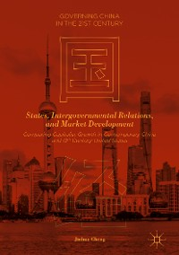Cover States, Intergovernmental Relations, and Market Development