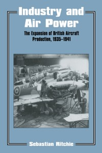 Cover Industry and Air Power