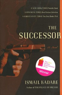 Cover The Succesor