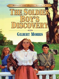 Cover The Soldier Boy's Discovery