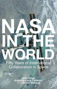 Cover NASA in the World