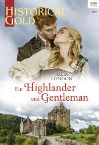 Cover Ein Highlander und Gentleman