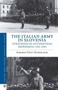 Cover The Italian Army in Slovenia
