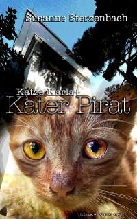 Cover Katze Karla und Kater Pirat