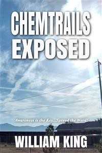 Cover Chemtrails Exposed