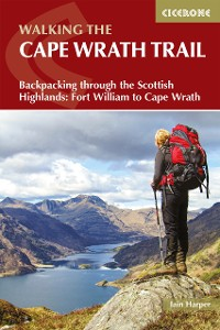 Cover Walking the Cape Wrath Trail
