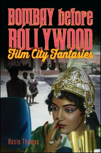 Cover Bombay before Bollywood