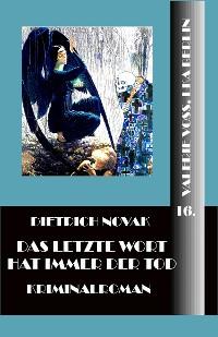 Cover Das letzte Wort hat immer der Tod