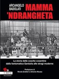 Cover Mamma 'ndrangheta