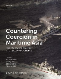 Cover Countering Coercion in Maritime Asia