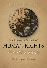 Cover The Evolution of International Human Rights
