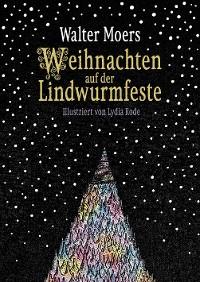 Cover Weihnachten auf der Lindwurmfeste