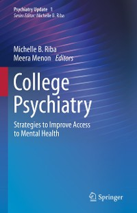 Cover College Psychiatry