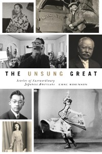 Cover The Unsung Great