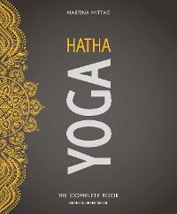 Cover Hatha Yoga