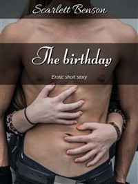 Cover The birthday