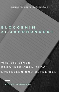 Cover Blog im 21. Jahrhundert