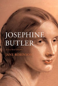 Cover Josephine Butler