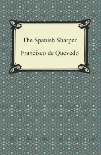 Cover The Spanish Sharper