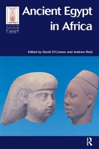 Cover Ancient Egypt in Africa