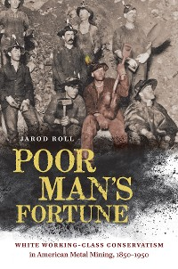 Cover Poor Man's Fortune