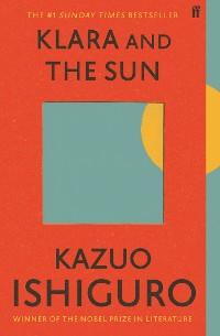 Cover Klara and the Sun