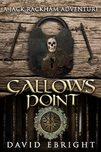 Cover GALLOWS POINT