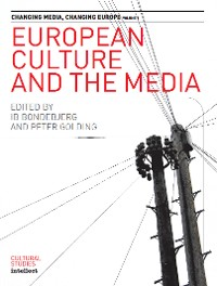 Cover European Culture and the Media