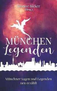 Cover München Legenden