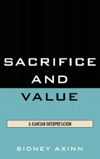 Cover Sacrifice and Value
