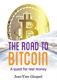 Cover Road to Bitcoin