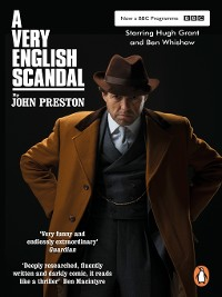 Cover A Very English Scandal