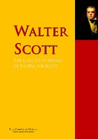 Cover The Collected Works of Sir Walter Scott